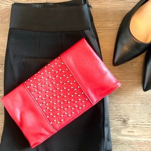 Express Fold Over Clutch